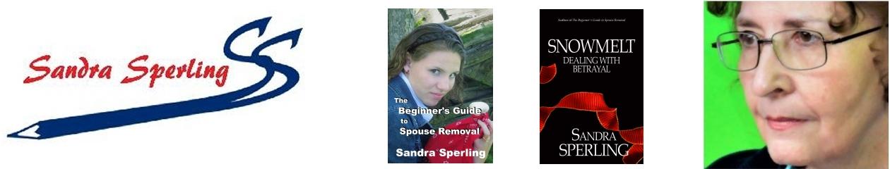 Sandra Sperling